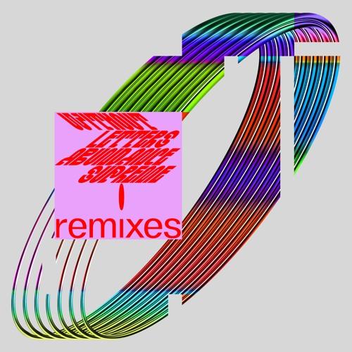 PRÈMIÉRE: Without Letters - Veering Mass (Ement Remix) [Partyzanai Pop]