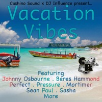 Cashino Sound - Vacation VIbes