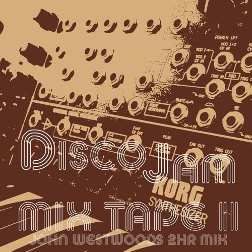 DiscoJam extended mix