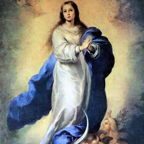 Die Reinheit der Gottesmutter Maria ist wie ein Feuer!