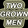Two grown men podcast EP 2: Merry Shitmas