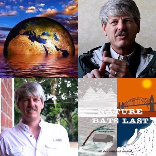 Episode 175: Nature Bats Last with Guy McPherson