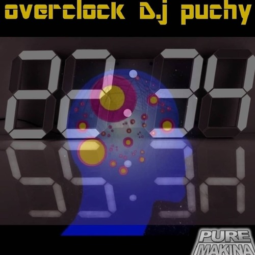 Dj Puchy - Overclock