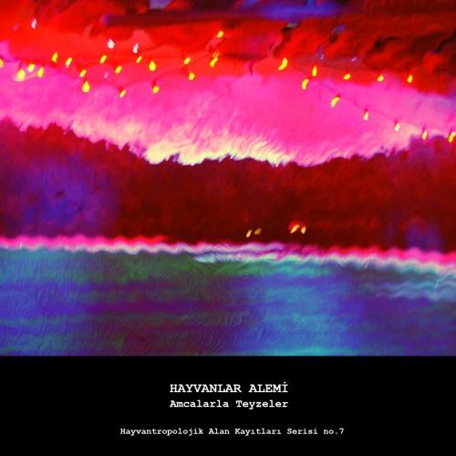 Hayvanlar Alemi - Amcalarla Teyzeler (2008)