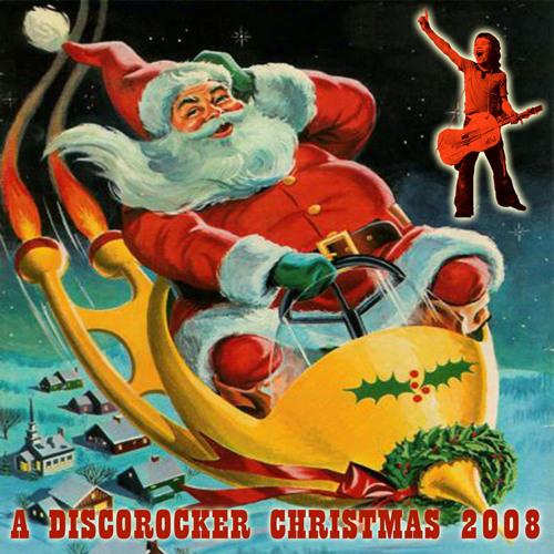 ROCK THE CHRISTMAS