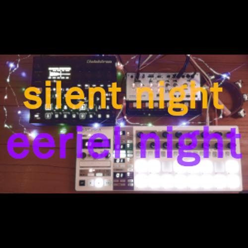 Silent Night, Eeriel Night