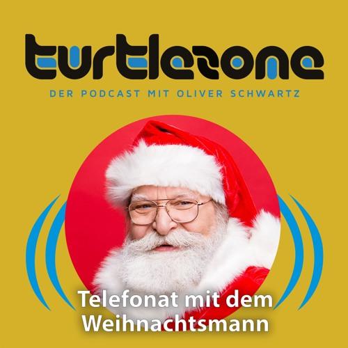 Telefonat mit dem Weihnachtsmann
