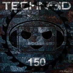 Technoid Podcast 150 by Toni Dextor [Free DL]
