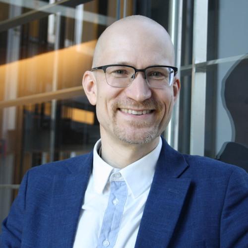 Ajatushautomo Kompassin toiminnanjohtaja Tapio Luoma-aho ja eurooppalaiset arvot