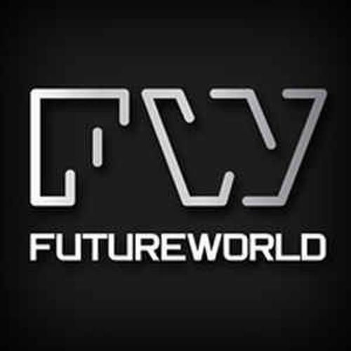 The Futureworld Mix - 22 - 12 - 2019