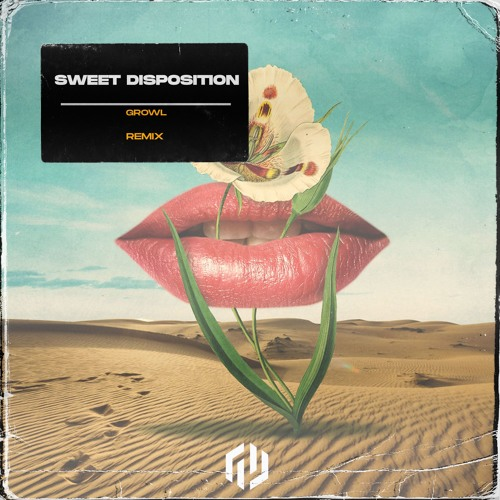 Growl Diego: Sweet Disposition **FREE DOWNLOAD** By Shield