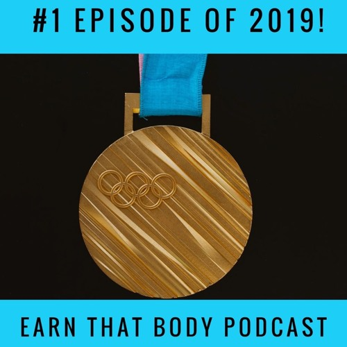 #166 2019's #1 ETB Podcast Episode of The Year!