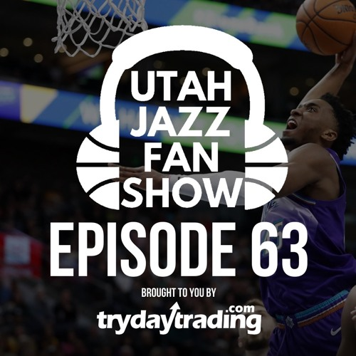 Ep 63 | Utah Jazz Buy or Sell, Christmas Wishlist and a Festivus for the Rest Of Us w/ Adrian Leiser