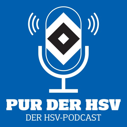 PUR DER HSV - der HSV-Podcast | #1 | AARON HUNT