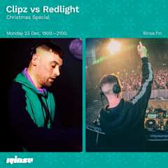 Clipz vs Redlight (Xmas Special) - 23 December 2019