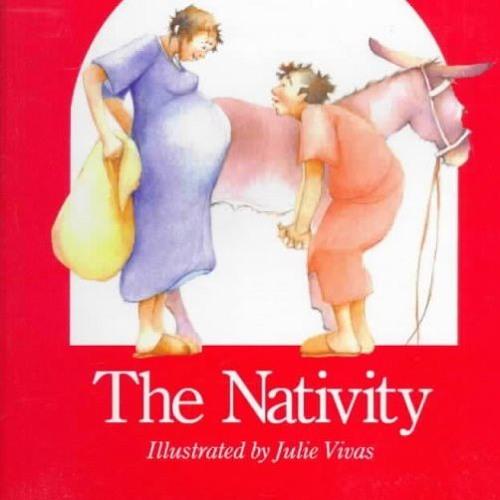 Episode 116 - The Nativity
