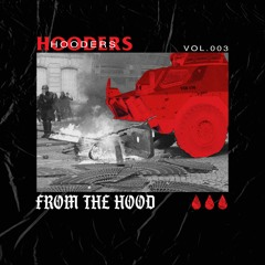 FROM THE HOOD VOL.003