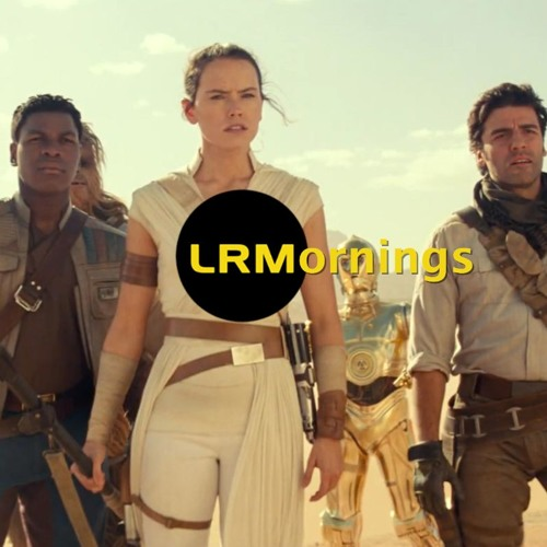 The Rise Of Skywalker's Cinemascore And Opening Weekend Box Office Aren't Great | LRMornings