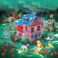 Red Velvet - Psycho Artwork