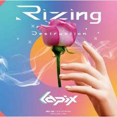 lapix - Under Mebius feat.藍月なくる (YUKIYANAGI Remix)