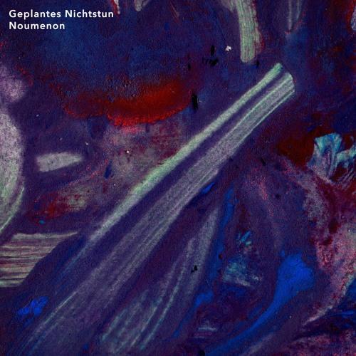 Geplantes Nichtstun - Aufbruch (Iorie Remix)