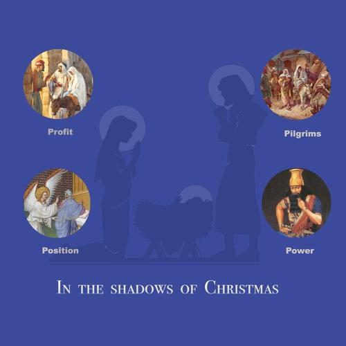 December 21, 2019 - Pilgrims by Pastor Richard Brooks