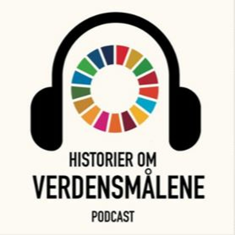 SAMSØ - Historier om verdensmålene med Søren Hermansen og Steen Gade