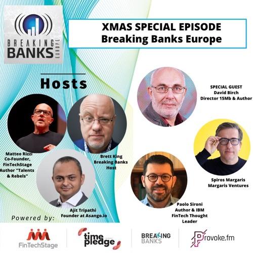 Breaking Banks Europe