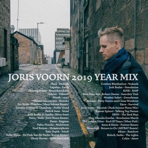 2019 Year Mix