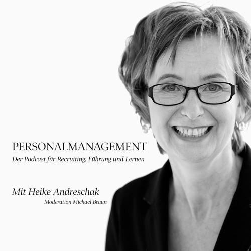 Folge 4: Führung und Selbstführung (mit Gast Carolin Hingst)