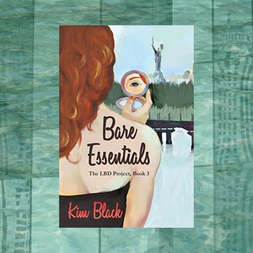 Kim Black & BARE ESSENTIALS ON Wine Women & Writing