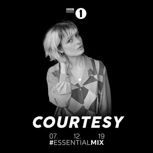 Courtesy Essential Mix 2019