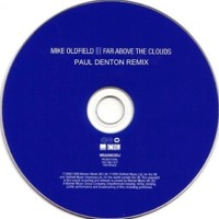 Mike Oldfield - Far Above The Clouds (Paul Denton Remix) FREE DOWNLOAD Artwork