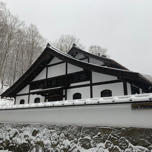 Teisho at Dai Bosatsu Zendo & Other Temples