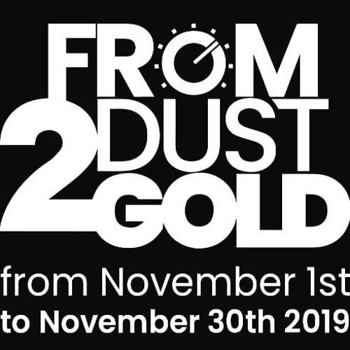 """From Dust 2 Gold"" - International Beat Making Challenge - Judge: Kyo Itachi (shinigamie records)"