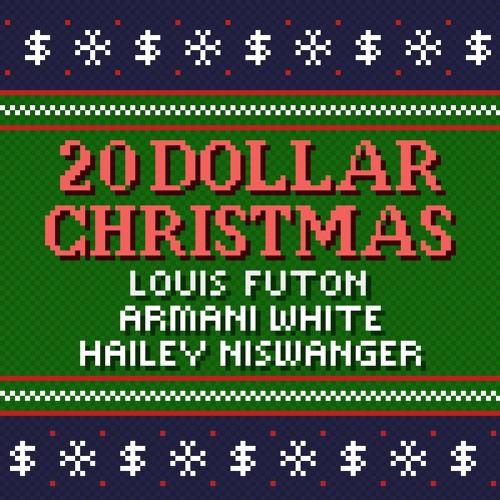 Louis Futon 20 Dollar Christmas Feat