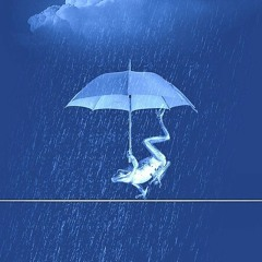 It's Raining Under My Umbrella.-by Ingvar Tautra & M.F. Blowers III