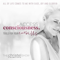 Listening to the whispers from your body by Christel Crawford Sn 3 Ep 25