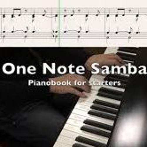 1 Note Samba