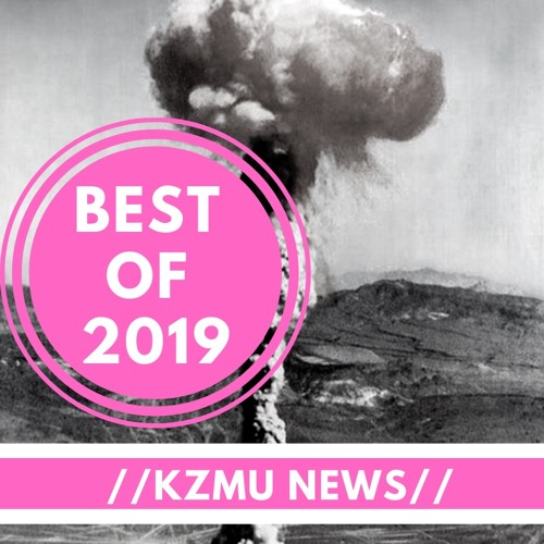 Best of 2019 - Downwinders of Utah