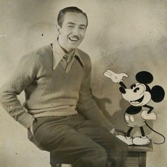 Episode 126: Walt Disney and the Disney Company (Part 1)