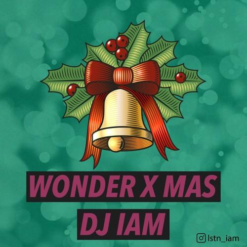 IAM - wonder x mas