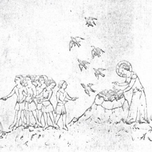 Episode 22: Sane Christmas 7- The Infancy Gospel Of Thomas