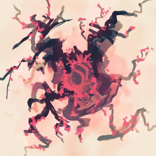 sakuraburst - dream field (aspect remix)