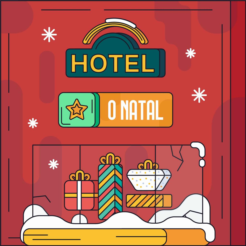 Hotel - O Natal