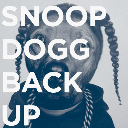 Snoop Dogg - Back up (Toni shift Remix)