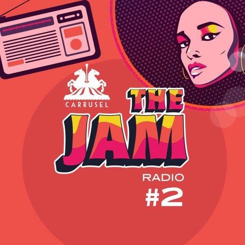 The Jam Radio 02 w/ Boyan & Zimone / 13.12