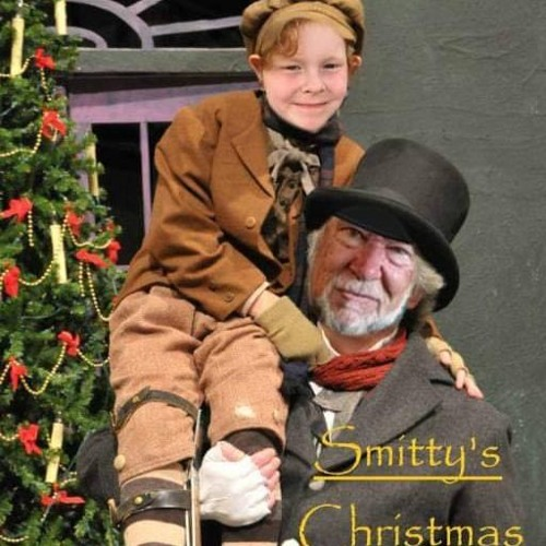 Smitty's Christmas Carol On Classic Rock The Bear 98.1 & 95.3