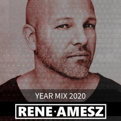 Rene Amesz Yearmix 2019