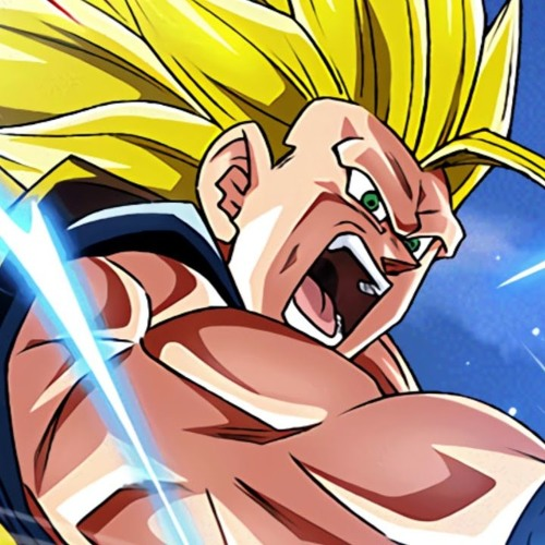 Transformation Int Super Saiyan 3 Goku Angel By Kagayaku
